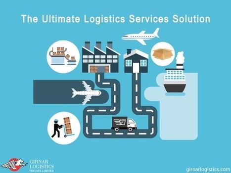 logistics in fact