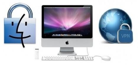 Top 5 des meilleurs VPN pour Mac | Au fil du Web | Scoop.it