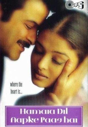 Hamara Dil Aapke Paas Hai 3 full movie in hindi watch online
