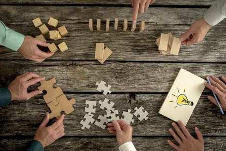 5 idées à retenir de «Intelligence du travail» | L'Être dans l'entreprise | Scoop.it