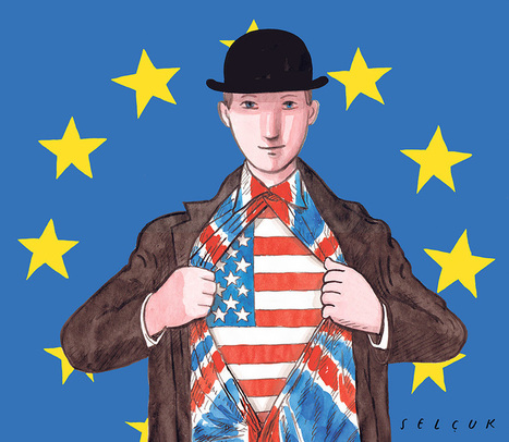 Le legs britannique à l'Europe | Econopoli | Scoop.it