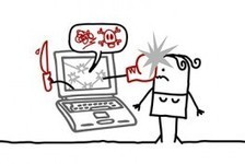 Les cibles préférées du Web | Gender and social media | Scoop.it