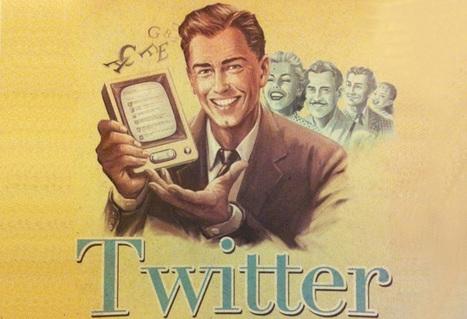 Guerre et tweet | DocPresseESJ | Scoop.it