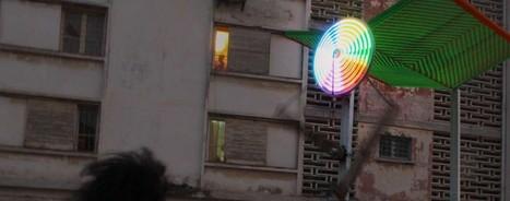 GriGri Pixel // Objets urbains du bien commun | Participatory & collaborative design | Diseño participativo y colaborativo | Scoop.it