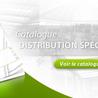 Distribution spécialisée