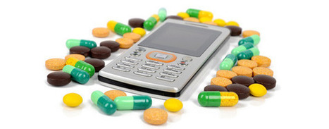 Text messaging increases medication adherence - NEWS - articles - Pharmaceutical Industry - PMLiVE | Mobile Health: How Mobile Phones Support Health Care | Scoop.it