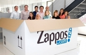 Zappos' Secrets to Building an Empowering Company Culture | e-commerce start-up | Scoop.it