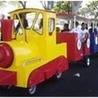 Trackless Train Ferris Wheel Kids Party Carnival Rides Rentals LA County