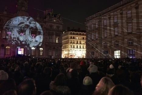 RTL (BELGIQUE) : Lyon exporte ses lumières dans le monde entier   ONLYLYON Tourisme   Scoop.it