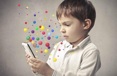 #Adosphere Qu'est ce qui se cache dans le smartphone des jeunes ? - SMC France – Social Media Club France | La révolution numérique - Digital Revolution | Scoop.it