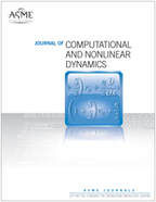 ASME DC | Journal of Computational and Nonlinear Dynamics | Nice and Complex | Scoop.it