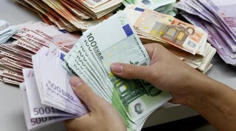 Après la crise financière et de la dette, bientôt l'hyperinflation ! | fin de l'euro et économie | Scoop.it