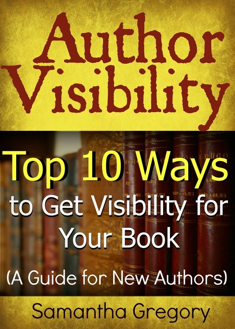 Book Marketing 101 | eBook | Scoop.it