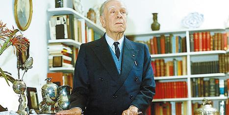 Pablo Katchadjian. El delito de ser otro: en el nombre de Borges | Libro blanco | Lecturas | Scoop.it