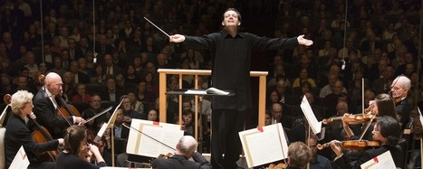 Becoming Andris Nelsons: A Young Maestro's Journey To Boston (Interview) | Classical and digital music news | Scoop.it