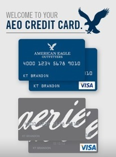 American Eagle Credit Card Login >> American Eagle Credit Card Login Online Cardb