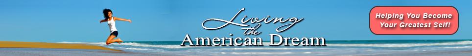 Living the American Dream I Chuck Gray