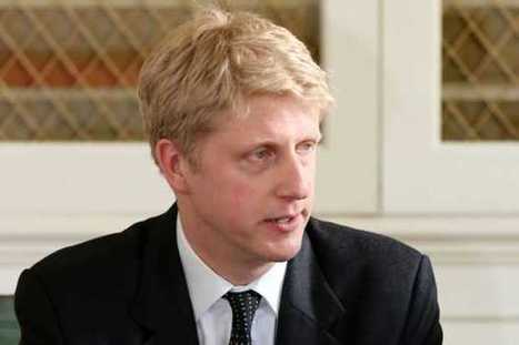 A lamentable performance by Jo Johnson on student satisfaction | (Higher) Education & Technology | Scoop.it