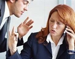 [Pour la Science] Être interrompu au travail, source d'erreurs | Stress et travail | Scoop.it