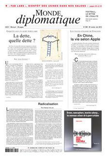 Radicalisation, par Serge Halimi (Le Monde diplomatique) | L'enseignement dans tous ses états. | Scoop.it