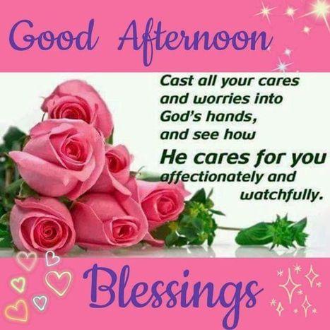 Best Good Afternoon Images For Lover Download