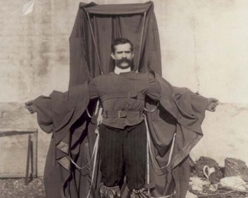 7 inventors killed by their inventions: Tragic irony | Cultural History | Scoop.it