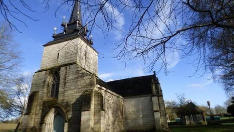 5000 chapelles bretonnes à identifier pour un classement éventuel par l'Unesco | L'observateur du patrimoine | Scoop.it