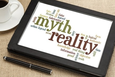 5 Myths About Social Media Marketing - Marketing Land | Social Media Article Sharing | Scoop.it