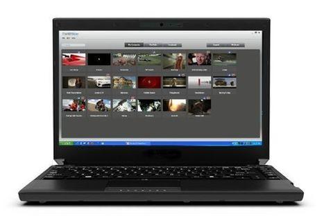 Framecaster: software gratis para Windows que te permite organizar, editar y compartir tus vídeos | Recull diari | Scoop.it