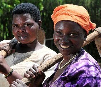 Why rural women in Uganda should be empowered to take the lead in forestry - Forests Blog, Center for International Forestry Research (blog)   Role Models for Women in Leadership   Scoop.it
