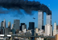 9/11: The Photographs That Moved Them Most   Best of Photojournalism   Scoop.it