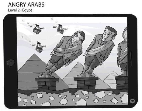 Angry Arabs   All Geeks   Scoop.it