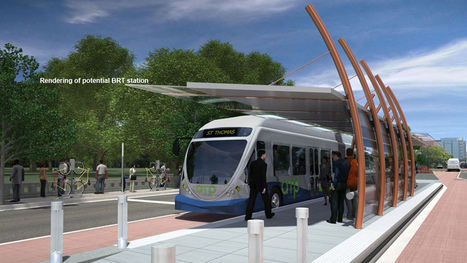 States try to block cities' clean transit plans   Cities of the World   Scoop.it