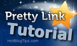 Pretty Link The Smart Way – Know What Links Are Clicked And From Where | Seo Tips To Improve Your SEO | Scoop.it