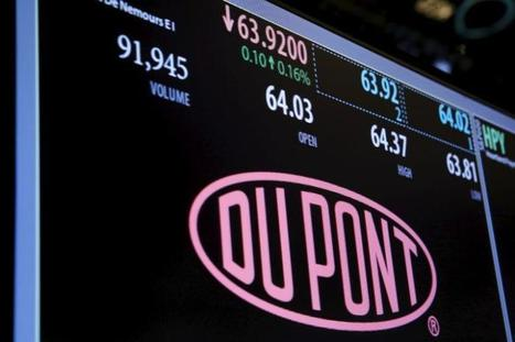 Jury orders DuPont to pay $10.5 million over leaked chemical | Ethical Fashion | Scoop.it