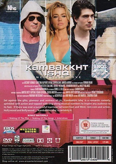 Hindi movie kambakkht ishq songs pesembsundia hindi movie kambakkht ishq songs fandeluxe