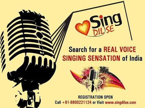 Sing Dil Se 2014