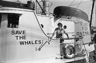 Captain Watson's Biography - Sea Shepherd | Agora Brussels World News | Scoop.it