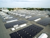 Hybrid Rooftop Solar + CHP + Storage Model Has Potential, Says GE | Digital Sustainability | Scoop.it