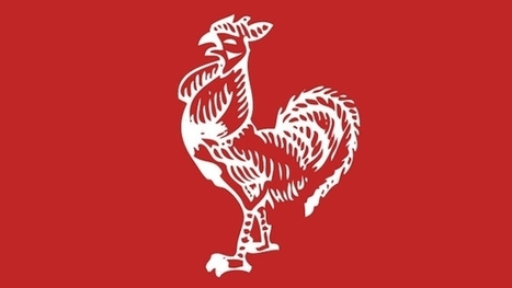 Brand of the Day: The Strange Story Behind Sriracha's Iconic Rooster Logo | Scott's Linkorama | Scoop.it