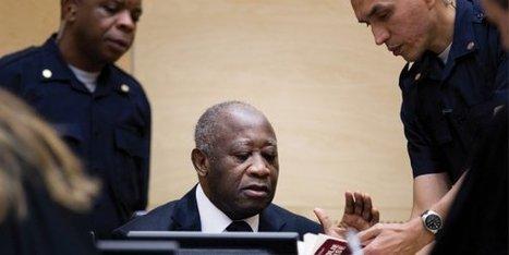 Côte d'Ivoire - CPI : Gbagbo face à ses juges - JeuneAfrique.com | La Mémoire en Partage | Scoop.it