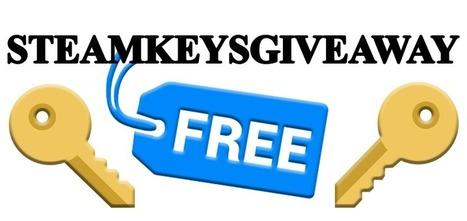 Free steam games codes | Free Steam Keys | Sco