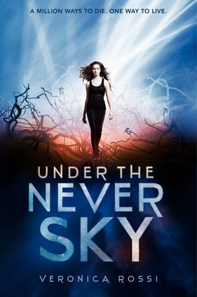 Book Reviews for Tweens and Teens - Library Lady: Under the ... | Dystopian Fiction | Scoop.it