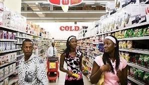 Portrait d'une  famille de classe moyenne | Afrique et Intelligence économique  (competitive intelligence) | Scoop.it