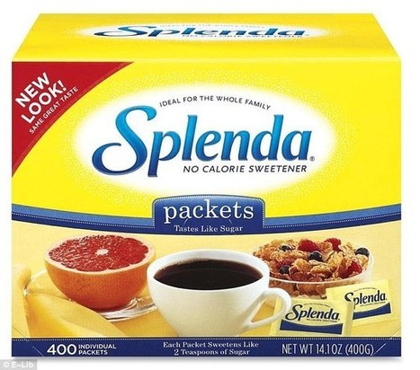 Could artificial sweeteners such as Splenda trigger cancer? | Kickin' Kickers | Scoop.it