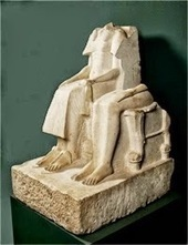 Still Seeking Amenia? | Egyptology and Archaeology | Scoop.it