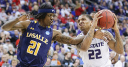 Kansas State looks to future without McGruder, Henriquez   Wichita Eagle   All Things Wildcats   Scoop.it