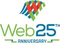 Web at 25: Event in Paris on 13th of June 2014   infodoc en devenir   Scoop.it
