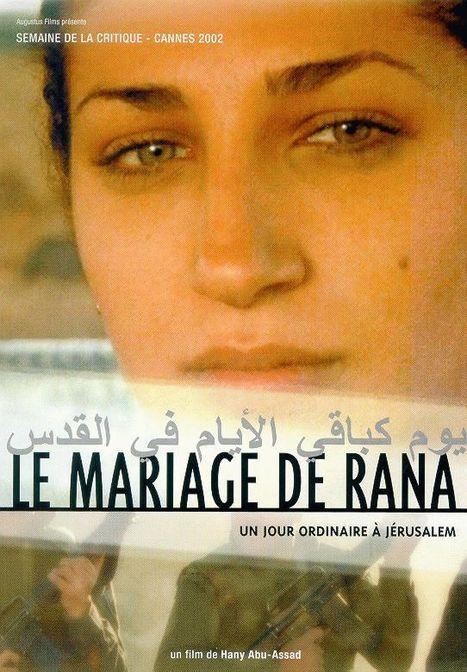 Connu Le mariage de Rana | Ma culture Films sur le mo VB41