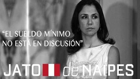 La CAÍDA del gabinete Villanueva explicada con memes | El Útero de Marita | MAZAMORRA en morada | Scoop.it
